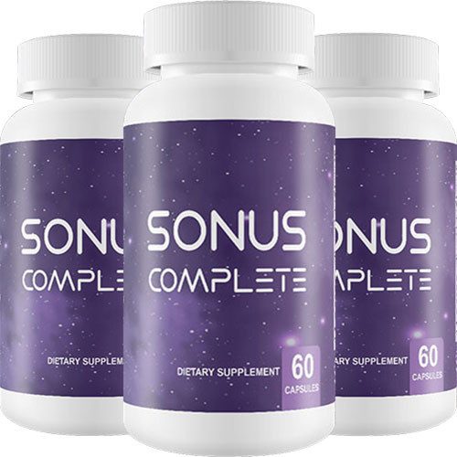 Sonus Complete Official Store
